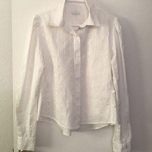 Bebesh blouse white